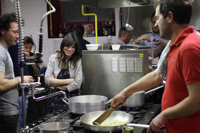 Scuola di cucina milano più di venti corsi di cucina