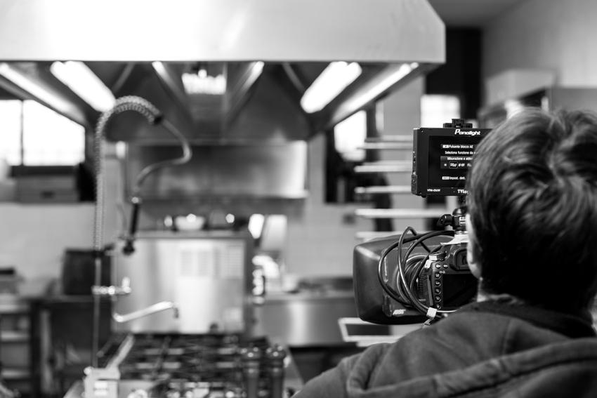 Affitta cucina milano via tucidide 56 laboratorio cingoli - Cucina molecolare milano ...