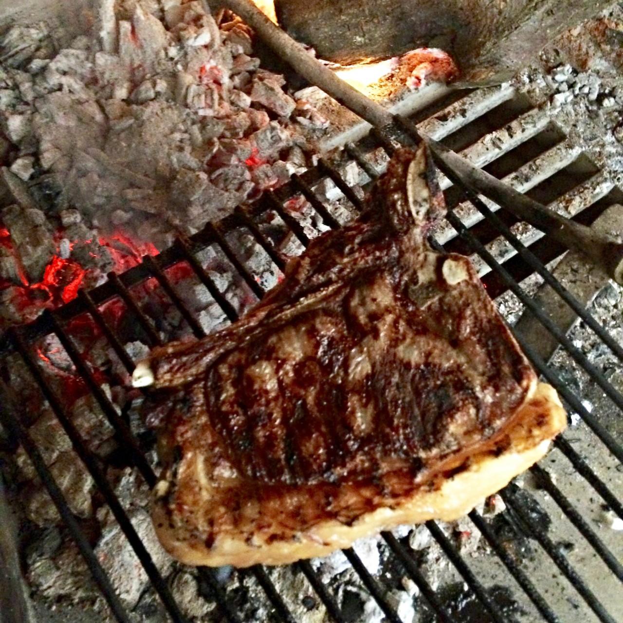 Come cucinare una costata di manzo alla griglia in padella for Cosa cercare nell ispezione finale della casa