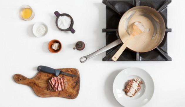 corso cucina carni rosse