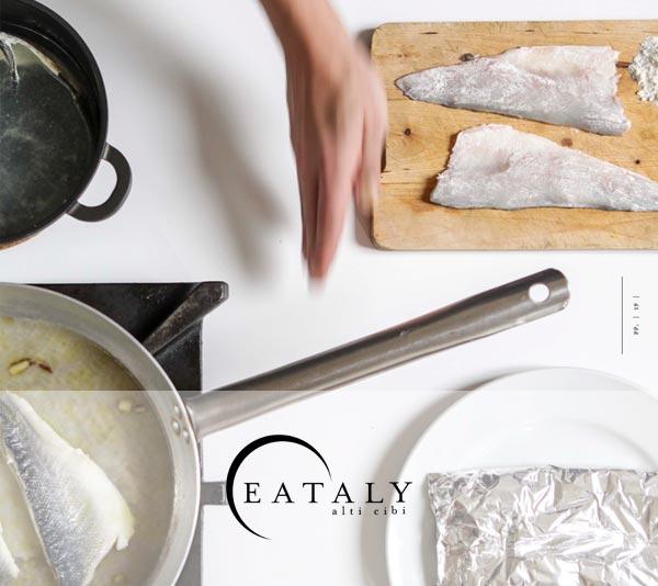 Eventi di laboratorioCingoli - Libro di Cucina La Separazione delle Cotture